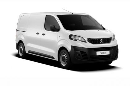 Peugeot Expert hire purchase vans