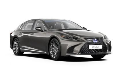 Lease Lexus LS car leasing