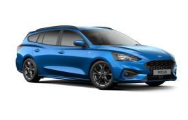 Ford Focus Estate car leasing